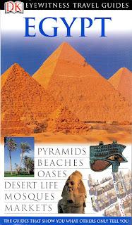 guia sobre o Egito
