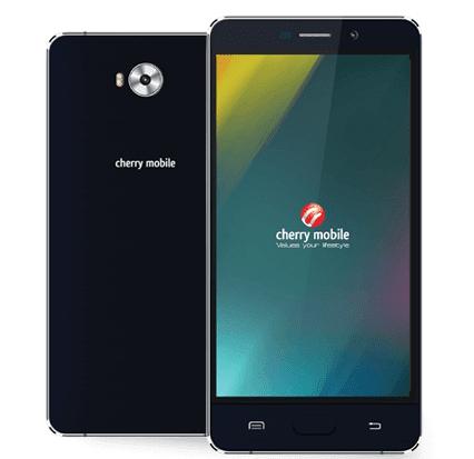 Cherry Mobile Flare S5 Plus Smartphone