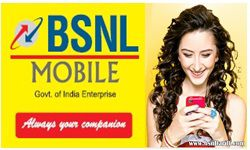 BSNL PREPAID MOBILE PACKS