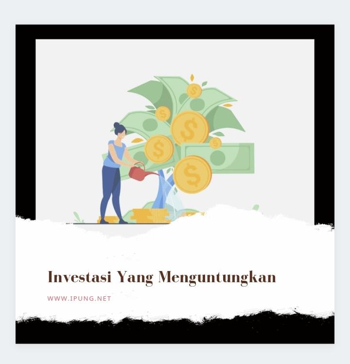 Macam-macam Investasi yang Menguntungkan