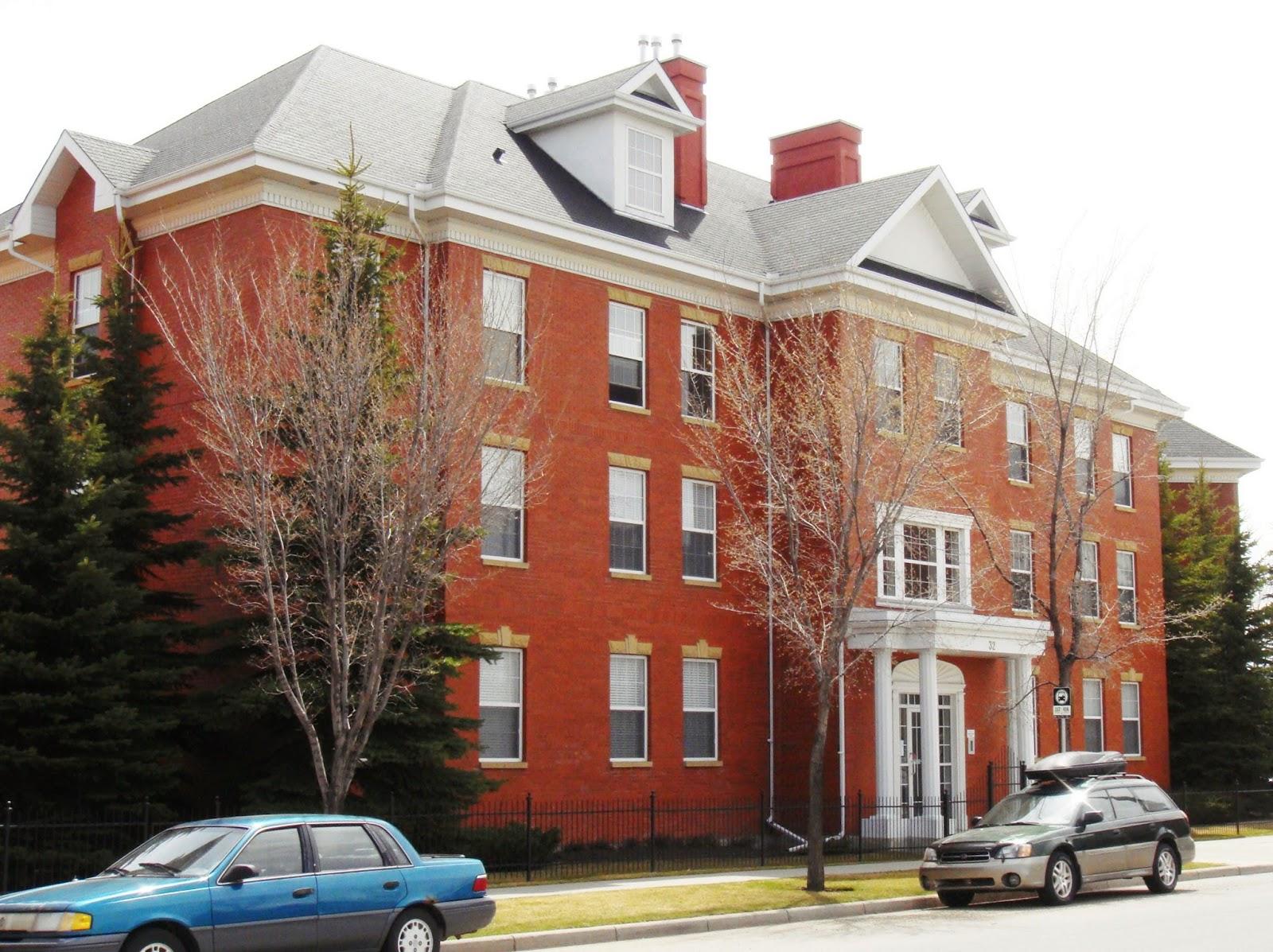 Michael Geller's Blog: Opinion: Affordable housing ...