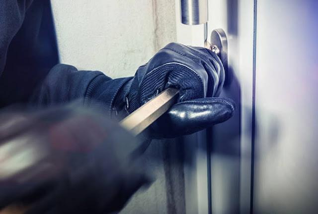 Εξιχνιάστηκαν επτά περιπτώσεις κλοπών και αποπειρών κλοπών στην Κορινθία