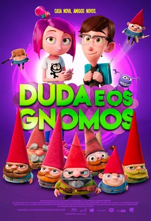 Duda e os Gnomos Torrent Download