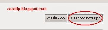 Cara Membuat Update Status FB Via Bikinan/Buatan Sendiri