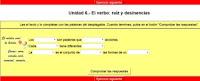 http://cplosangeles.juntaextremadura.net/web/lengua_tercer_ciclo/gramatica/raiz_desinencias/verbo01.htm