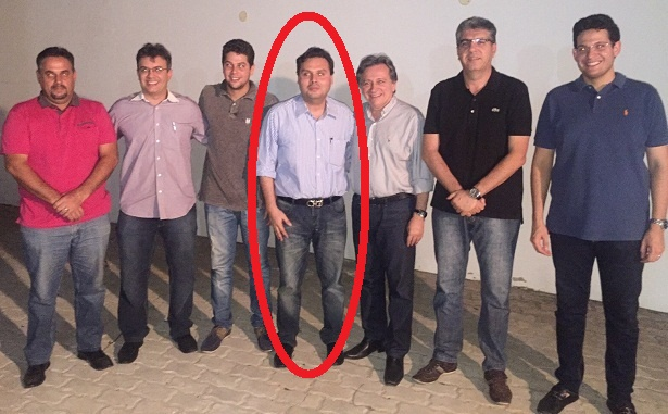Investigado na 'Máfia da SEFAZ' tem candidatura indeferida