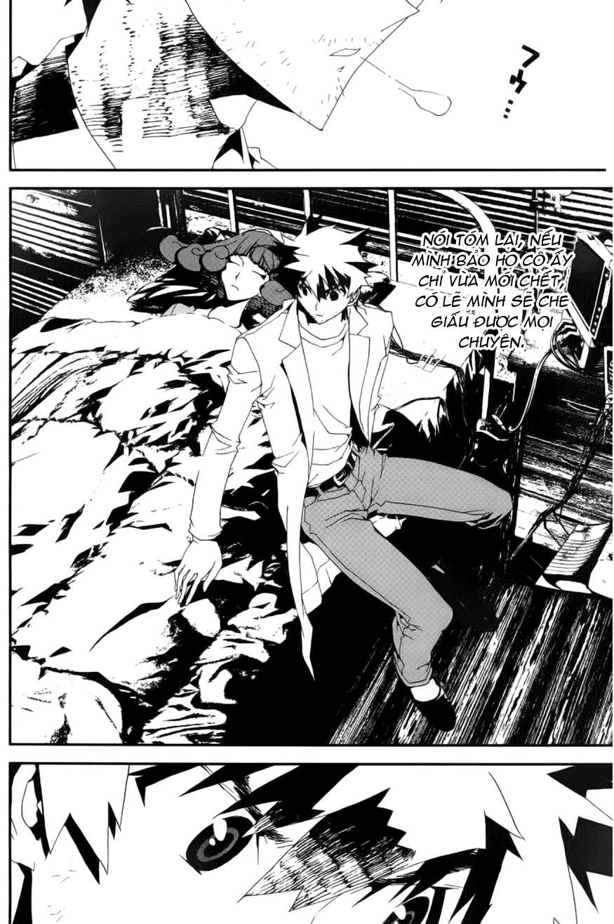 Shiki chapter 17 trang 47