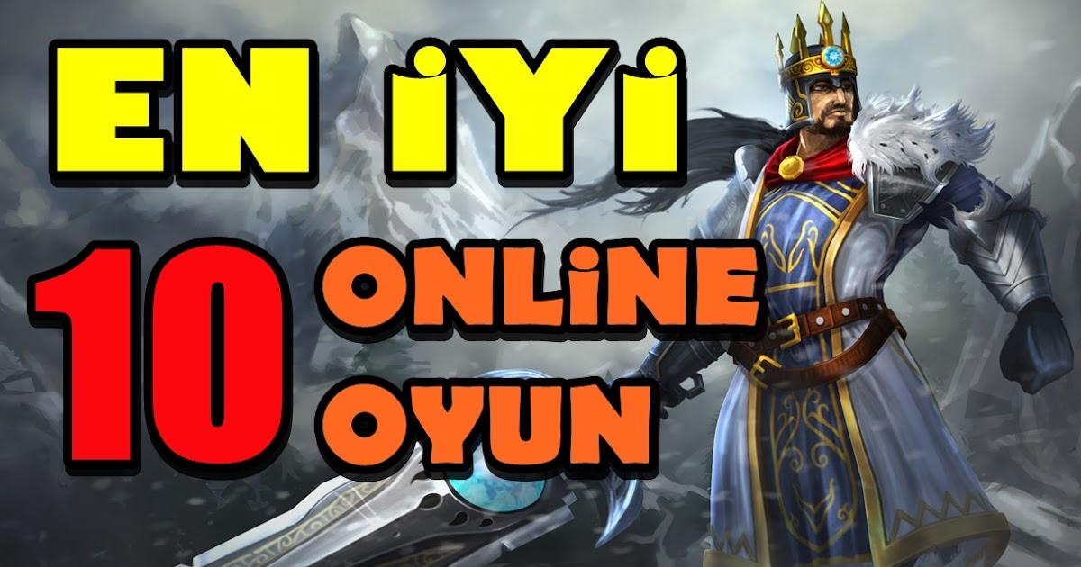 en iyi online oyun