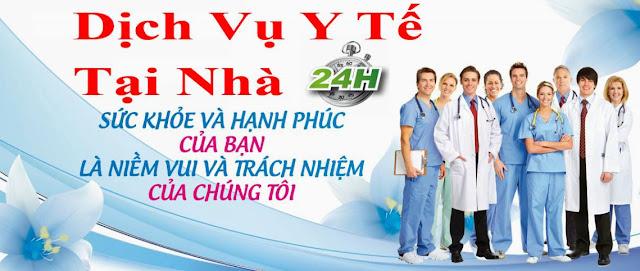 Giới thiệu Dịch vụ truyền nước biển tại nhà TPHCM 24/24  - Dịch vụ y tế tại nhả TPHCM