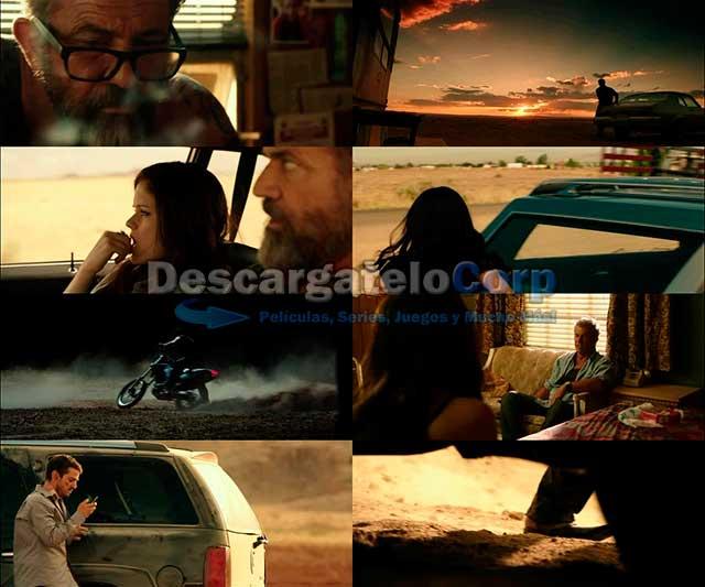 Sangre de mi Sangre (2016) DVDRip Español Latino