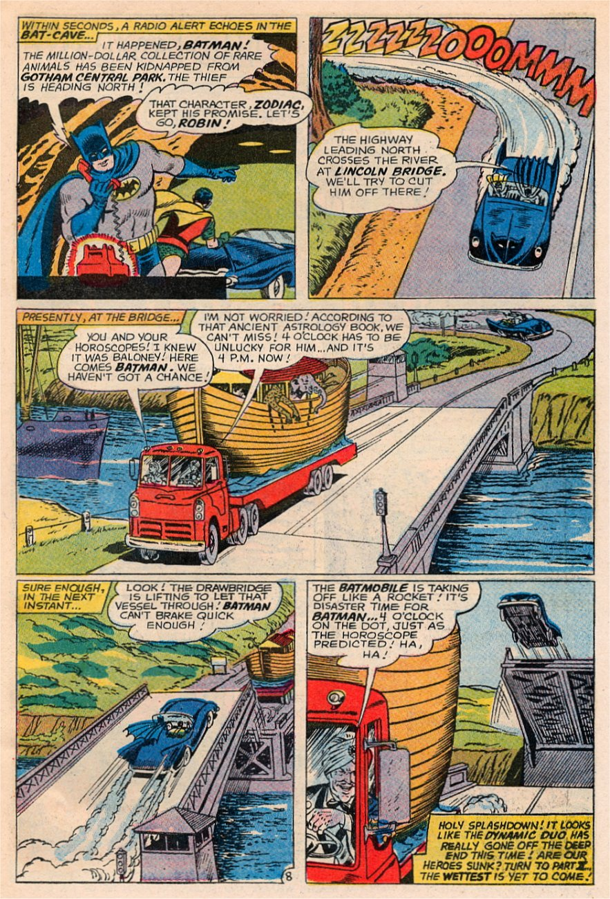 Read online World's Finest Comics comic -  Issue #160 - 11