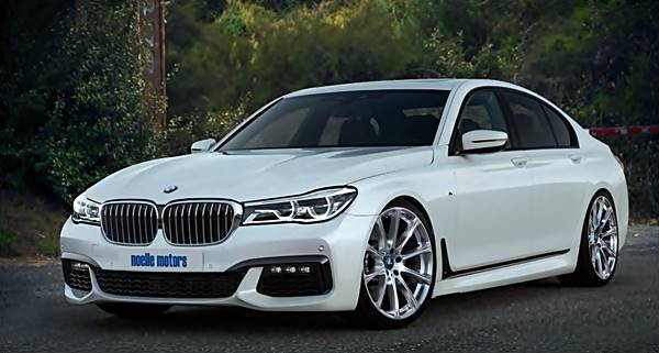 BMW 750i G11 V8 Tuning Provides 629 HP, review, performance, engine, specs, fastest, design, exterior and price