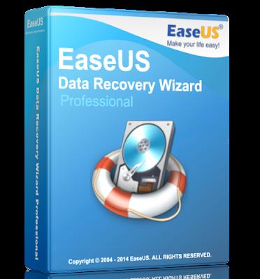 Review Easeus Data Recovery Wizard : Cara Gampang Kembalikan Data Penting Yang Hilang