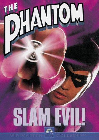 El Fantasma (1996) El Fantasma (1996)   DVDRip Latino HD Mega 1 Link