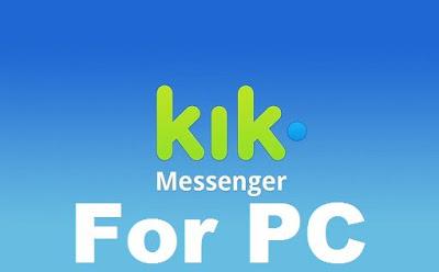 KIK for pc
