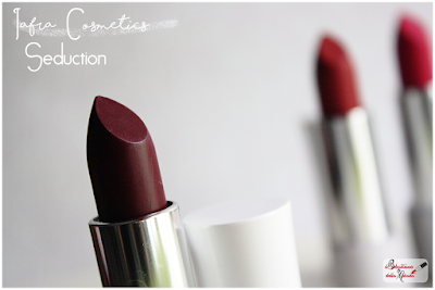 jafra makeup Red Lipstick