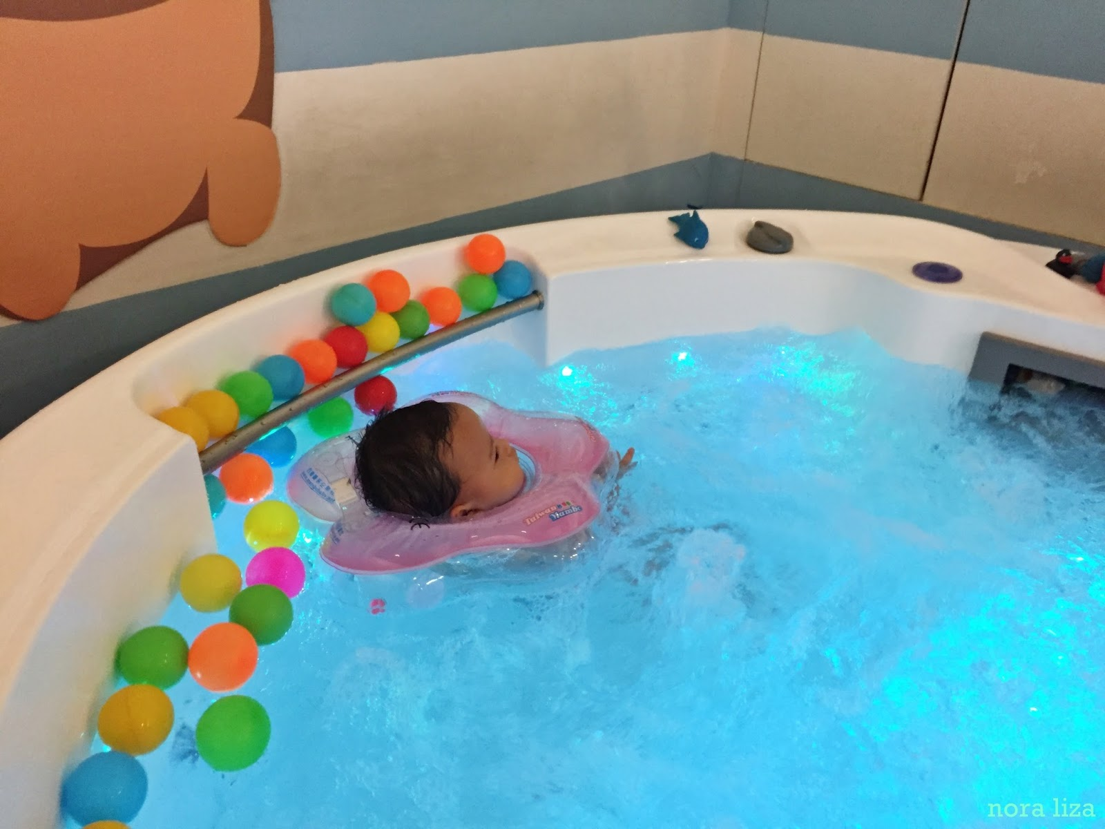 Review Tips Hippopo Baby Spa Nora Liza