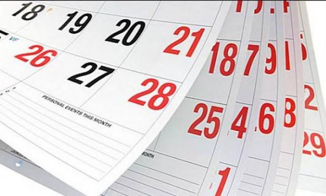 Γιατί αργεί φέτος το Πάσχα; - Ποιες γιορτές επηρεάζονται;