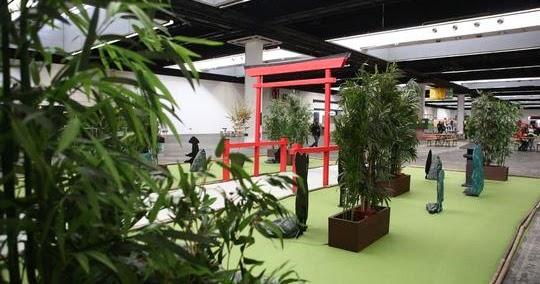 Nube De Mariposa Exposiciones De Bons Is Kimonos