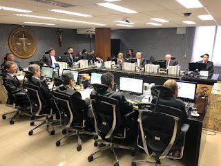 Vara do Trabalho de Picuí foi transferida para a cidade de Santa Rita