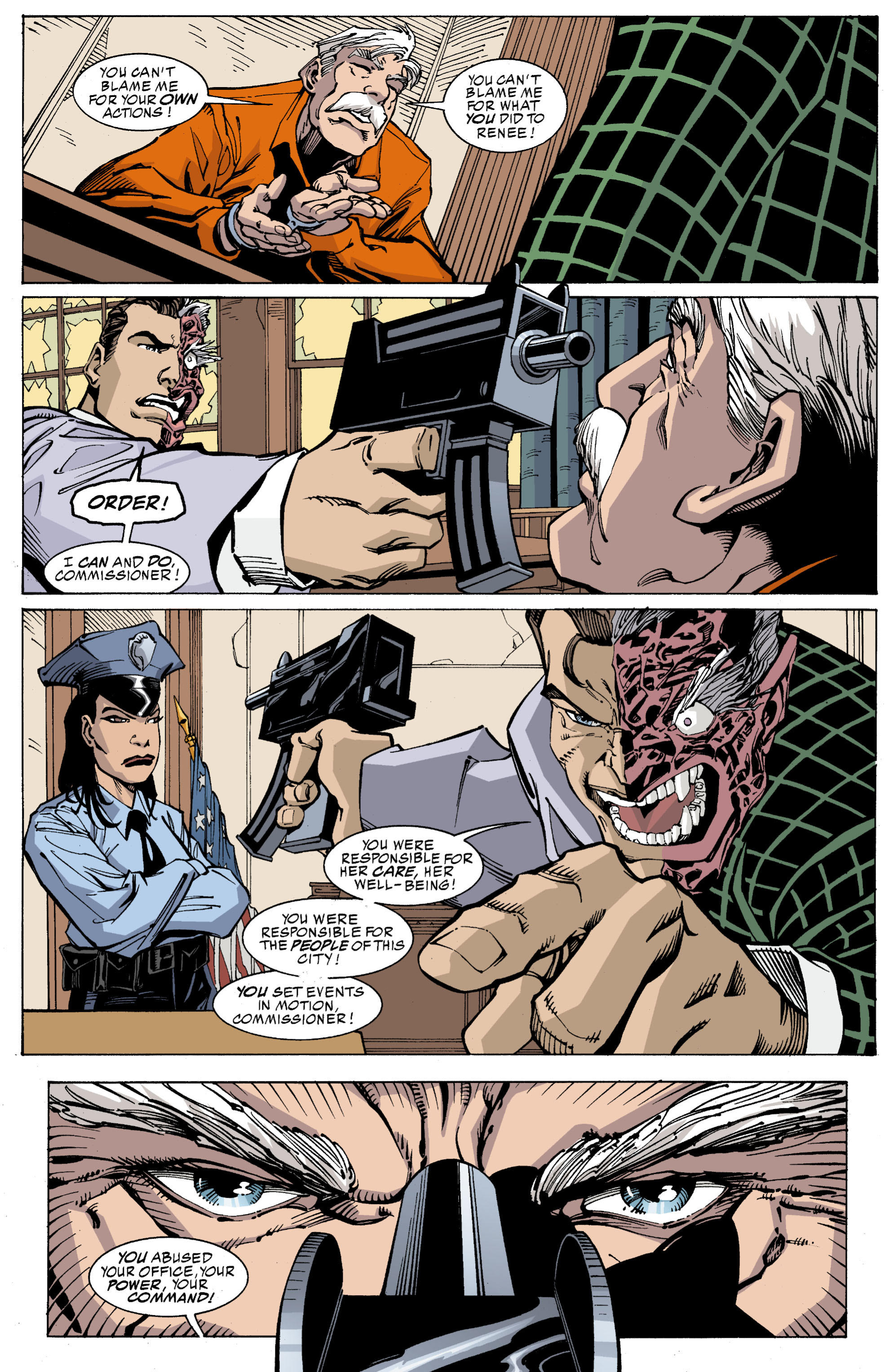 Detective Comics (1937) 739 Page 12