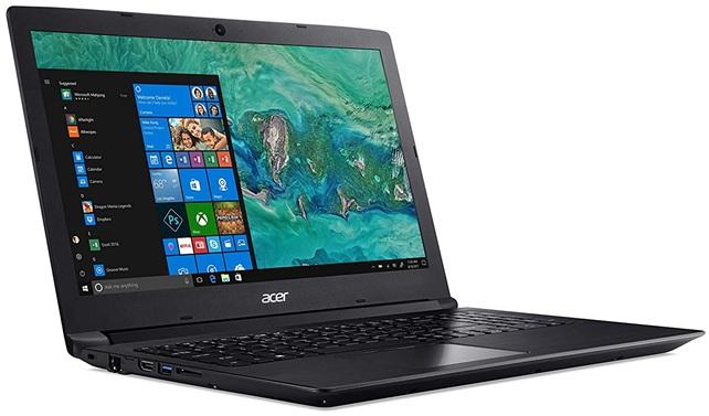 Acer Aspire 3 A315-33-C3JA: análisis
