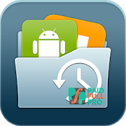 App Backup & Restore Easiest backup tool Pro APK