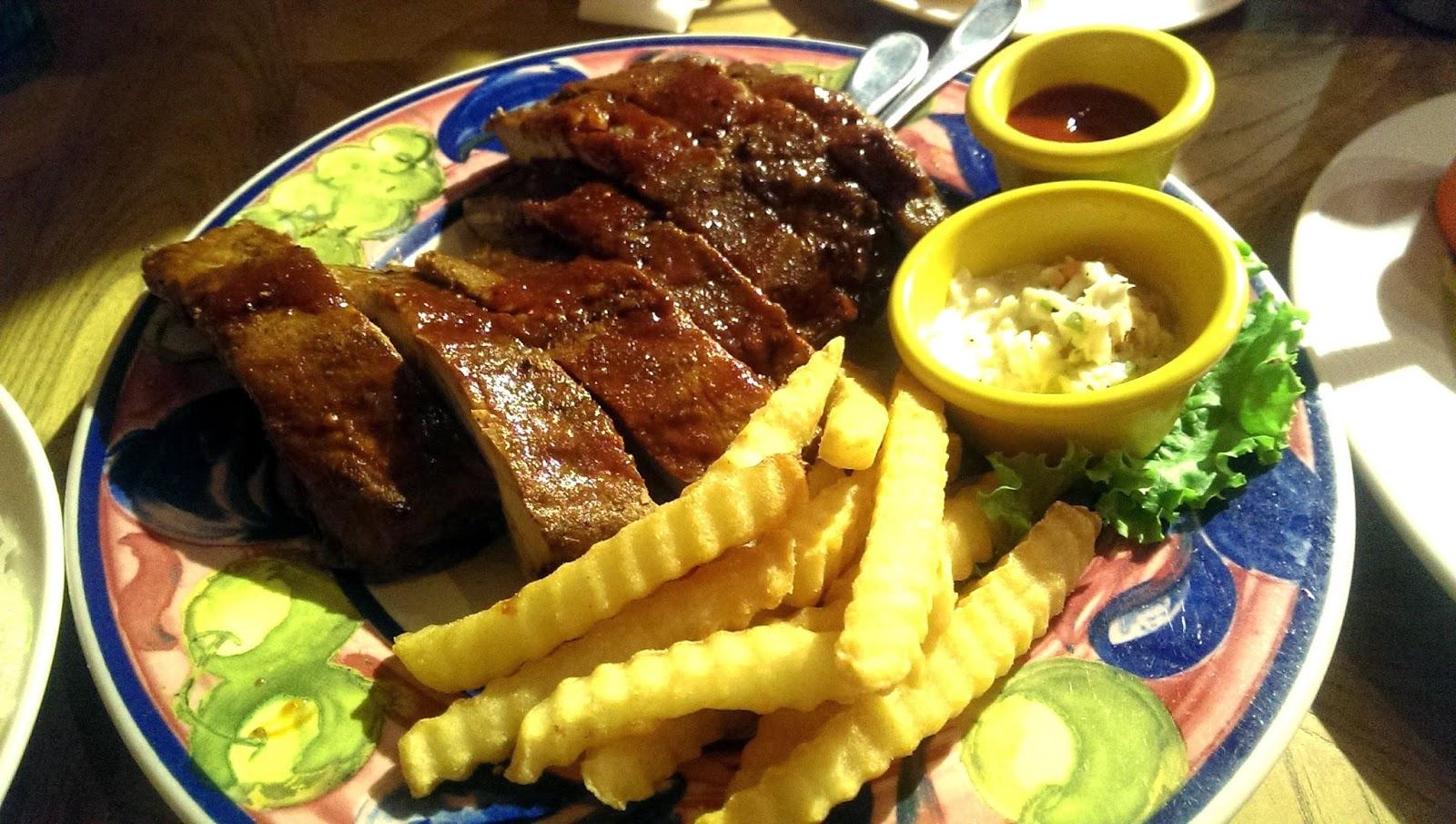 2015 01 24%2B19.06.25 - [食記] Smokey Joe's 冒煙的喬 高雄左營的美式墨西哥餐廳!