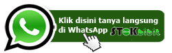 WhatsApp Stokbibit