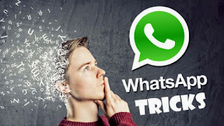 The Hidden Truths About WhatsApp (tips and tricks)