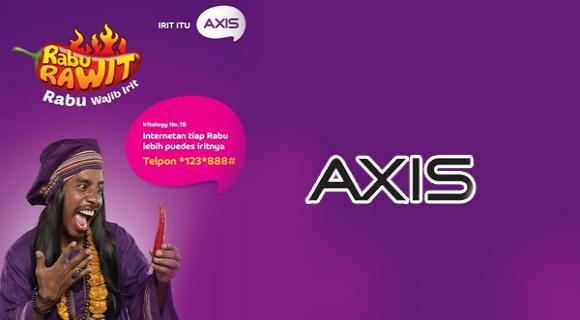 Keunggulan Paket Internet Murah dari Axis