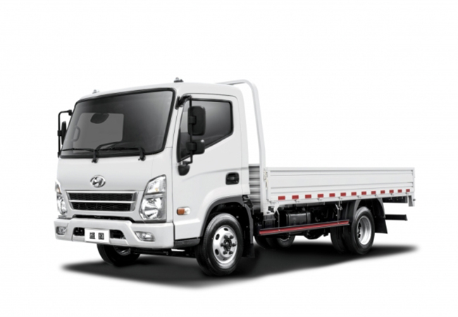 Tinuku Hyundai partners with China Energy in commercial vehicle