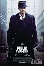 Public Enemies วีรบุรุษปล้นสะท้านเมือง (2009)