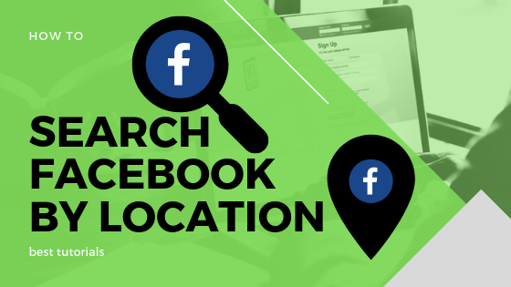 Find Someone On Facebook By Location<br/>