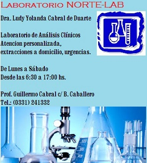 ANALISIS CLINICOS