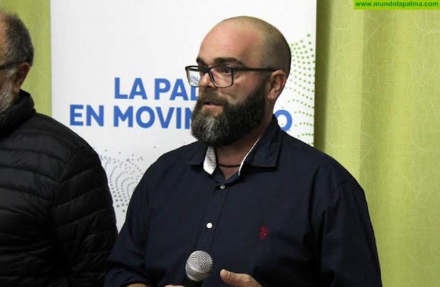 CC en Puntallana lamenta que la nueva ordenanza de limpieza no se adapte al municipio