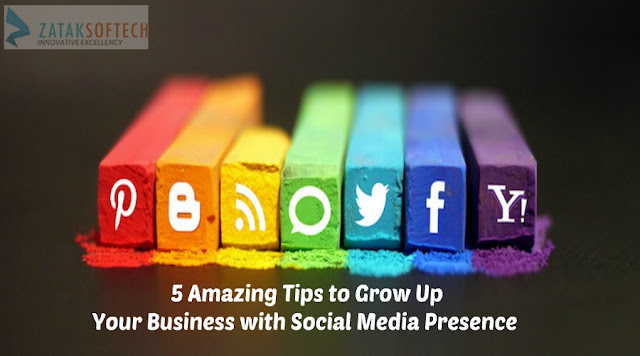 Social Media Optimization Company in Delhi