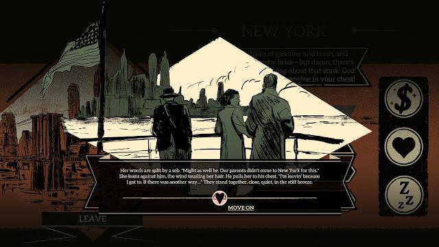 American visual novel