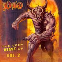 [2012] - The Very Beast Of Dio - Vol. 2