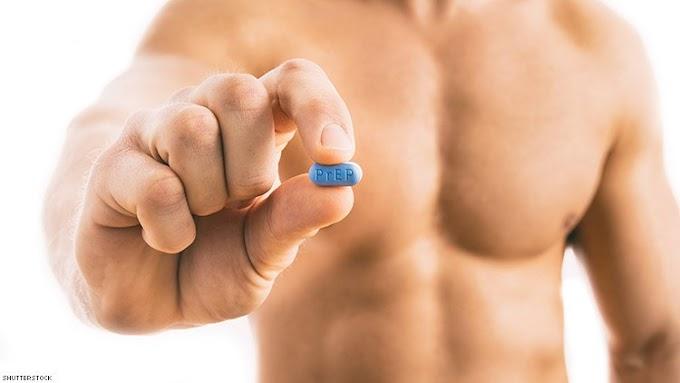 1 em cada 4 gays brasileiros, nunca ouviu falar de remédios para prevenir HIV