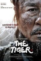 Assistir O Tigre: Conto de um velho caçador – Legendado Online