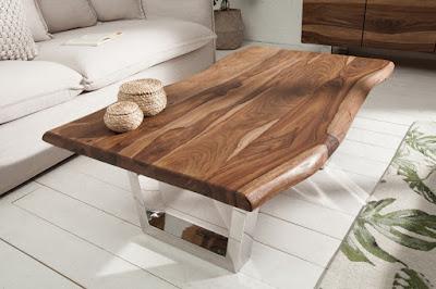 stolíky Reaction, dizajnový nábytok, nábytok do obývačky