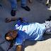Un muerto en intento de atraco a BANCAMERICA en Vicente Noble