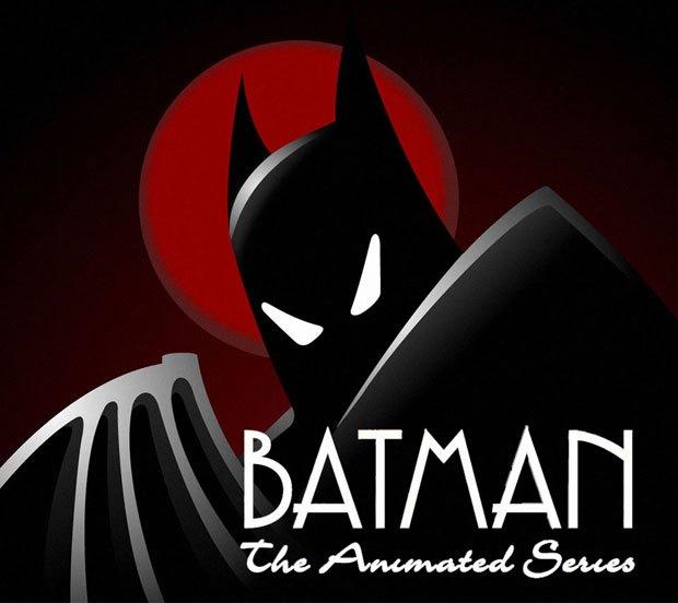 MEMÓRIA MAGAZINE - BATMAN: A SÉRIE ANIMADA (1992)