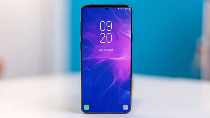 سعر و مواصفات Samsung Galaxy A8s - بالصور سامسونج جالكسي اي 8 اس