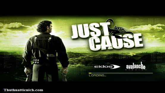 Just Cause 1 Game Free Download