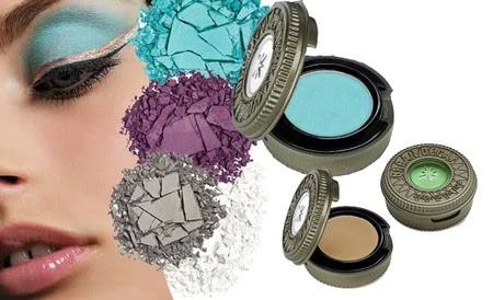 The Glamorous Life of Amour Genesis: Makeup Madness with ...