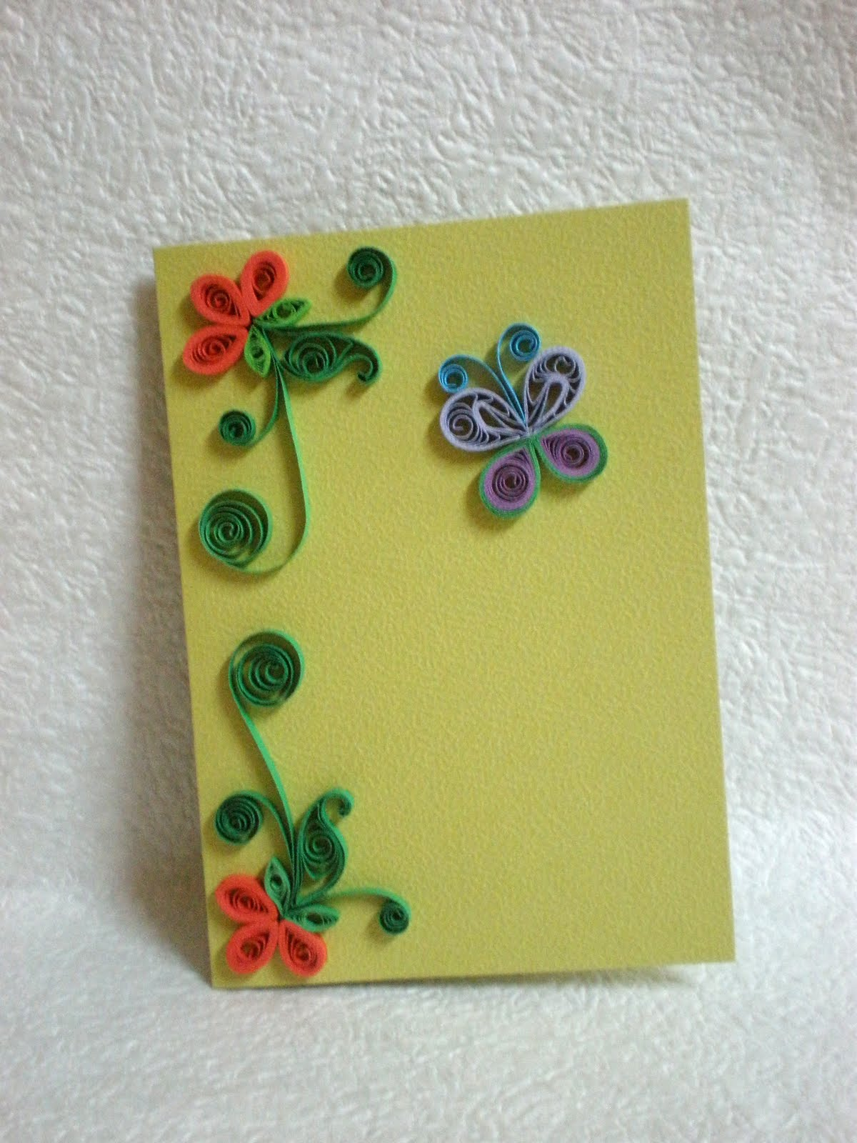 crafty diva's quilling cards for sale  rm7