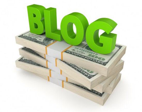 Tips Buat Duit Dengan Blog