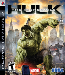 The Incredible Hulk Game Get Free 2015 [LATEST]